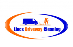 Driveway Cleaning & Sealing Company Logo
